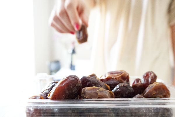 Dates_The Best Snack in the World_ Healthy