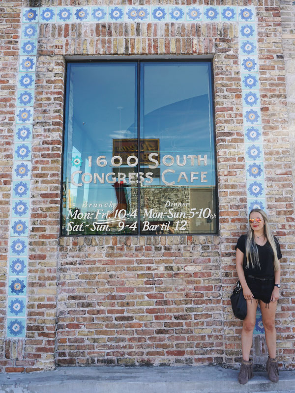Things to do in Austin, south congress