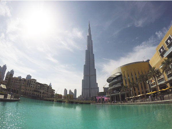 The Perfect Dubai Vacation Itinerary Must Do List